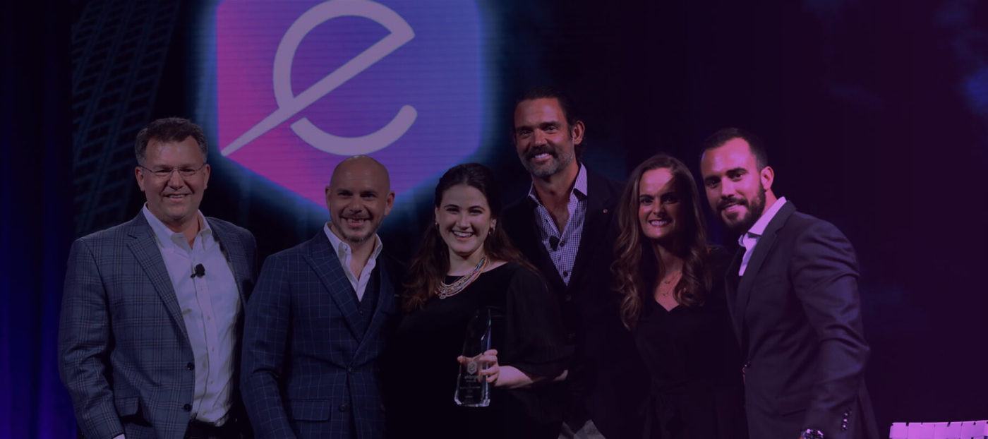 eMerge Americas - Roadshow
