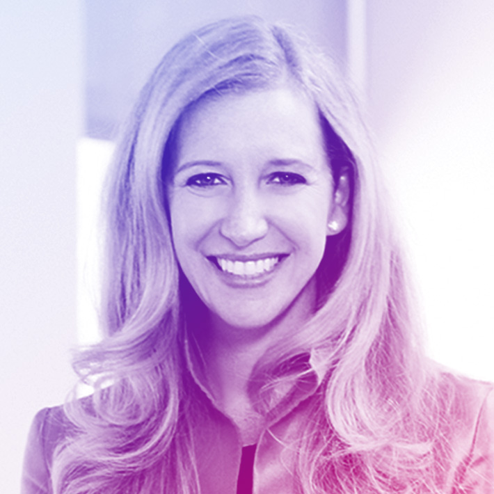 Alexandra Wilkis Wilson, Co-founder of the Gilt Groupe, GlamSquad and Fitz
