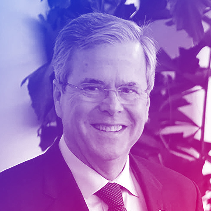 Jeb Bush, Former Governor of Florida