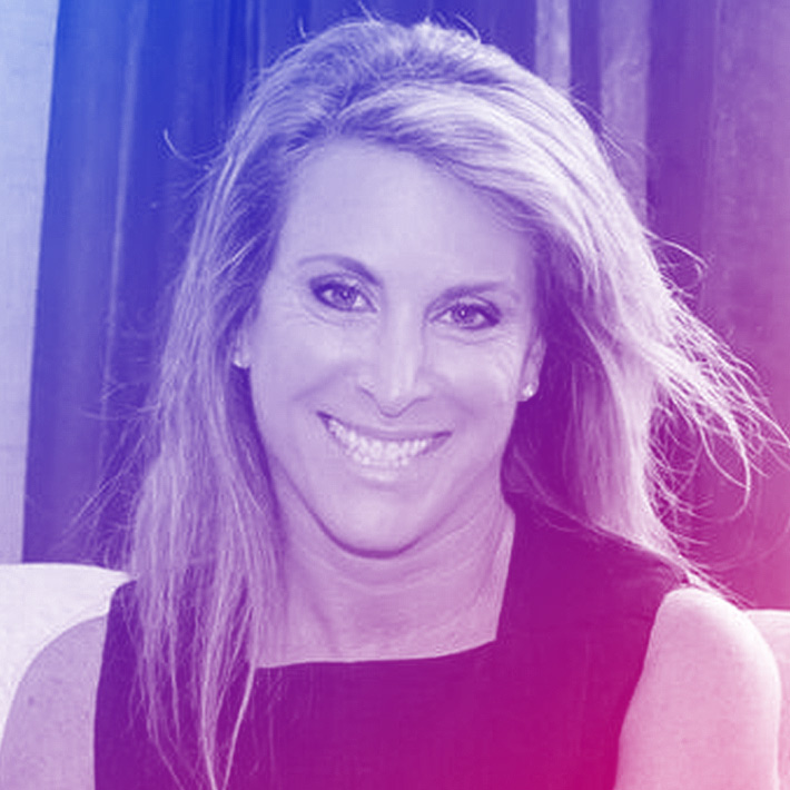 Shelley Zalis, Founder, The Female Quotient