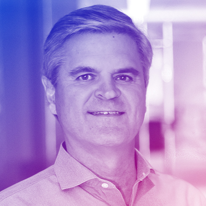 Steve Case, Chairman and CEO of Revolution