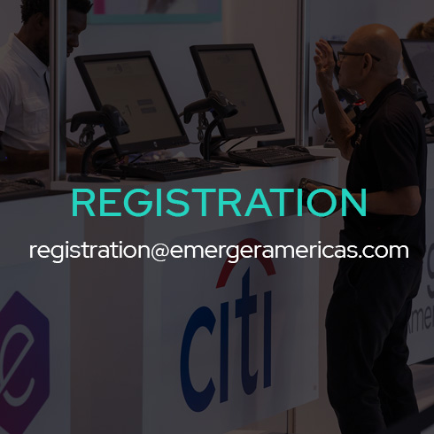 eMerge Americas - Registration Contact