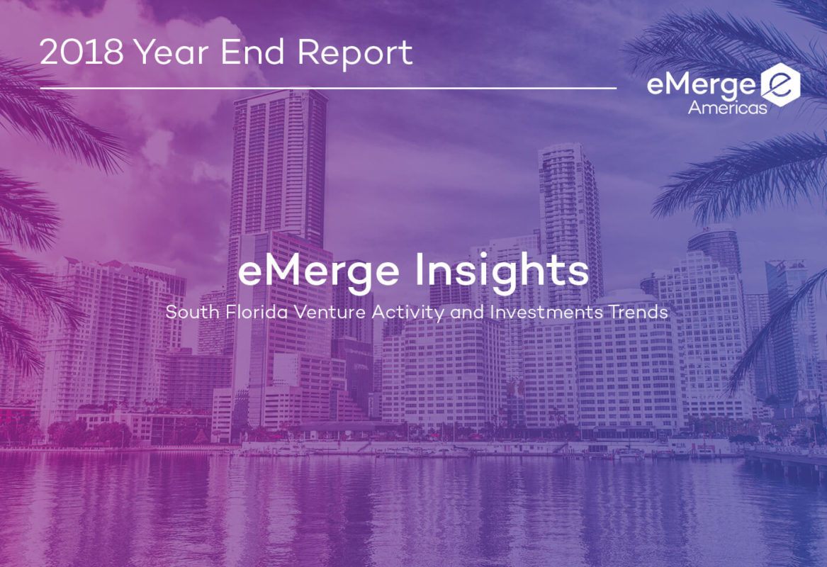 eMerge Insights: 2018 Annual Report