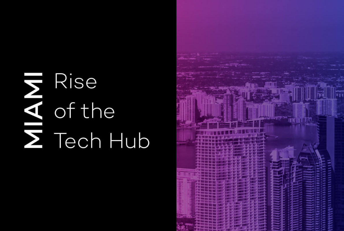 eMerge Americas - The Rise of Miami