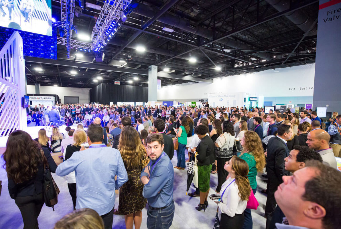 Sponsor Expo Floor