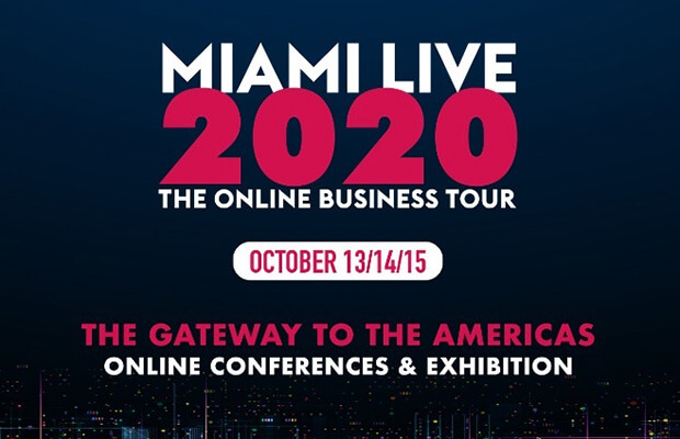 Miami LIVE | French American Chamber of Florida Virtual Conference